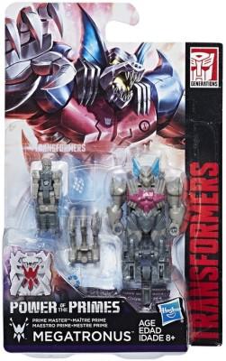 Transformers GEN PRIME MASTER BOMB BURST(Multicolor)