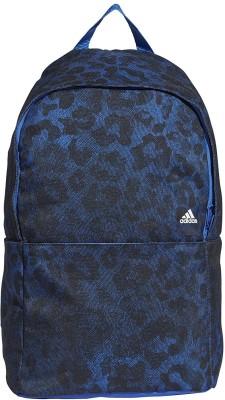 6% OFF on ADIDAS CLASSIC 22 L Laptop Backpack(Blue) on Flipkart ... 85c088d950477