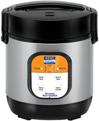 Kent 16019 Electric Rice Cooker