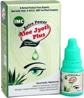 IMC Aleo Jyoti plus (Pack of 5 ) Eye Drops(10 ml)