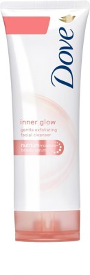 Dove Inner Glow Face Wash(100 g)
