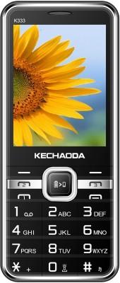 Kechaoda K333(Black)