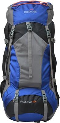 64% OFF on Inlander 1007-1 Hiking Trekking Travel Backpack Rucksack - 70 L 879aa35323