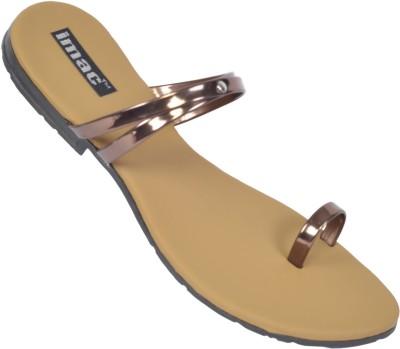 imac Women copper Flats