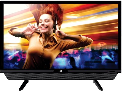 View Daiwa 60 cm (23.6 inch) HD Ready LED TV(D26K10)  Price Online