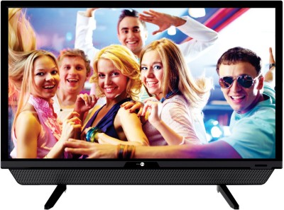 View Daiwa 60cm (23.6 inch) HD Ready LED TV(D26K11)  Price Online