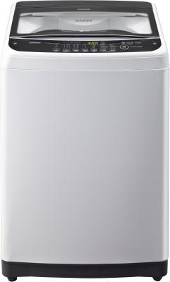 LG 6.5 kg Inverter Fully Automatic Top Load White T7581NEDLZ LG Washing Machines