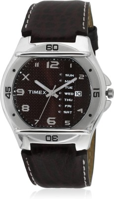 Timex EL04 Fashion Analog Watch For Men