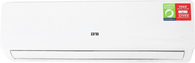 View IFB 1.5 Ton 3 Star BEE Rating 2018 Split AC  - White(IAFS18XA3T3C, Copper Condenser) Price Online(IFB)