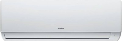 Hitachi 1 Ton 5 Star BEE Rating 2018 Inverter AC  - White(RSG/ESG/CSG-512HBEA, Copper Condenser)