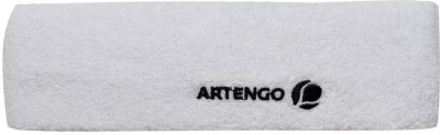 Artengo by Decathlon SPORT HEADBAND Solid Fitness Band(Pack of 1)  available at flipkart for Rs.99
