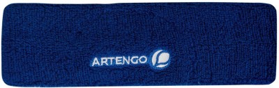 Artengo by Decathlon SPORT HEADBAND Solid Fitness Band(Pack of 1)  available at flipkart for Rs.79