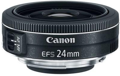 Canon EF S 24mm f/2.8 STM Lens
