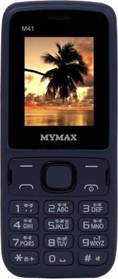 Mymax M41(Blue)