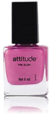Amway Attitude™ Nail Enamel Pink Blush