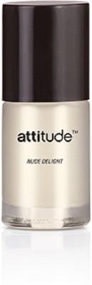 Amway Attitude™ Nail Enamel Nude Delight