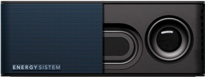 Energy Sistem Music Box 5 10 W Bluetooth  Speaker  (Black, 4.1 Channel)
