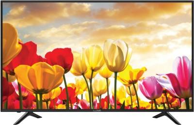 Lloyd 126cm (49.6 inch) Ultra HD (4K) LED Smart TV(L50UN3S) (Lloyd)  Buy Online