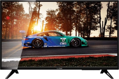 View Lloyd 80 cm (31.4 inch) HD Ready LED TV(GL32H0B0CF)  Price Online