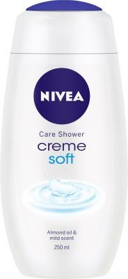 Nivea Creme Soft Shower Gel(250 ml)