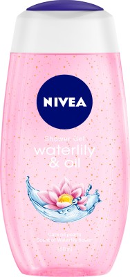 Nivea Waterlily and Oil Care Shower Gel(250 ml)
