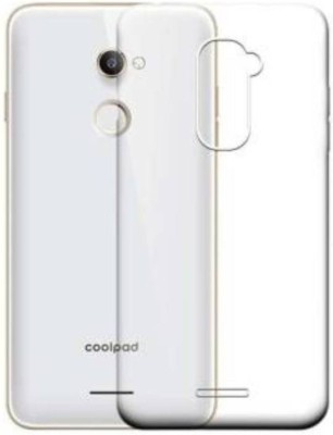 Luxocase Back Cover for Coolpad Note 3s(Transparent, Shock Proof, Flexible Case) Flipkart