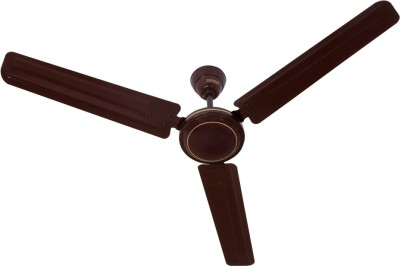 Orient Electric Apex-FX 1200 mm 3 Blade Ceiling Fan(Brown, Pack of 1)