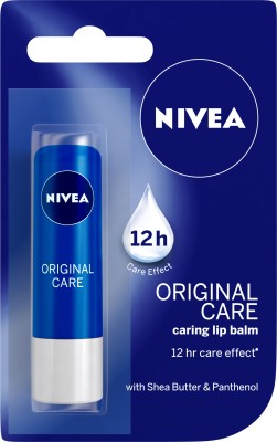 Nivea Care Natural(4.8 g)