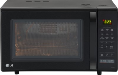 LG MC2846BG 28 L Convection Microwave Oven