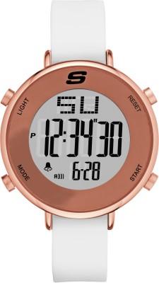 Skechers SR6066 Digital Watch  - For Women