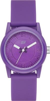 Skechers SR6034 Analog Watch  - For Women