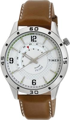 Timex TW000U908 Analog Watch  - For Men