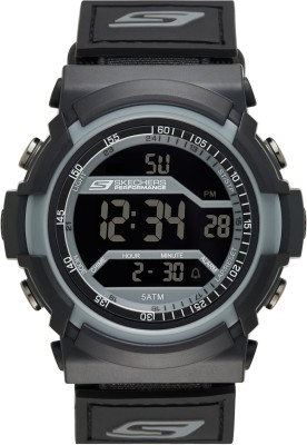 Skechers SR1033 Watch  - For Men