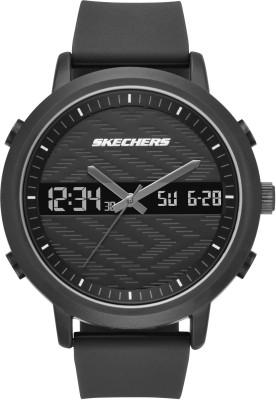 Skechers SR5071 Analog-Digital Watch  - For Men