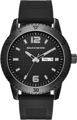 Skechers SR5000 Analog Watch  - For Men