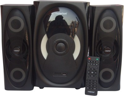 Clarion JM-3170 2.1 Home Cinema(Multimedia Speaker)