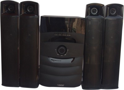 Clarion JM-4700 4.1 Home Cinema(Multimedia Speaker)
