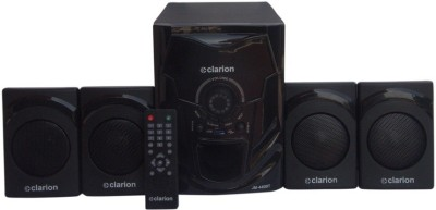 Clarion JM-440 4.1 Home Cinema(Multimedia Speaker)