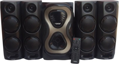 Clarion JM-4340 4.1 Home Cinema(Multimedia Speaker)