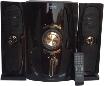 Clarion JM-3890 2.1 Home Cinema(Multimedia Speaker)