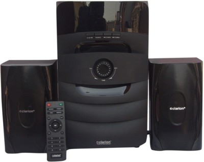 Clarion JM-3836 2.1 Home Cinema(Multimedia Speaker)
