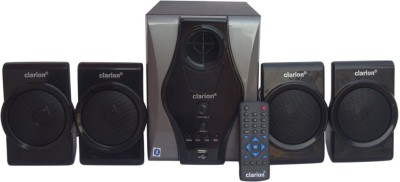 Clarion JM-4301 4.1 Home Cinema(Multimedia Speaker)