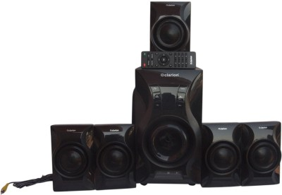 Clarion JM-5060N 5.1 Home Cinema(Multimedia Speaker)