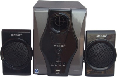 Clarion JM-2180 2.1 Home Cinema(Multimedia Speaker)
