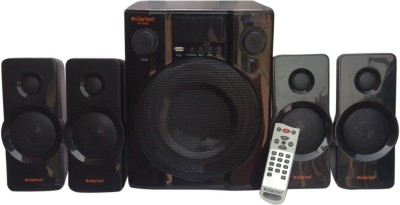Clarion JM-6563 4.1 Home Cinema(Multimedia Speaker)