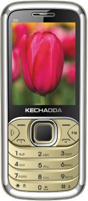 Kechaoda K9(Champagne Gold)