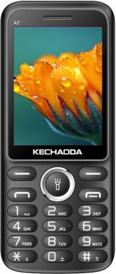 Kechaoda A7(Black)