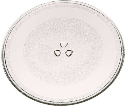 SHA 245mm / 9.5 Inch Coupler Microwave Ovens Baking Tray / Turntable Glass Tray / Plate / Rotation Plate /Cooking Tray For Panasonic 20 L, IFB 17 L (Solo), IFB 20 L (Grill), IFB 23 L (Convection), IFB 25 L (Convection, Grill), Morphy Richards 20 L (Solo, Grill), Kenstar 17 L (Solo), LG 21 L (Convect  available at flipkart for Rs.749