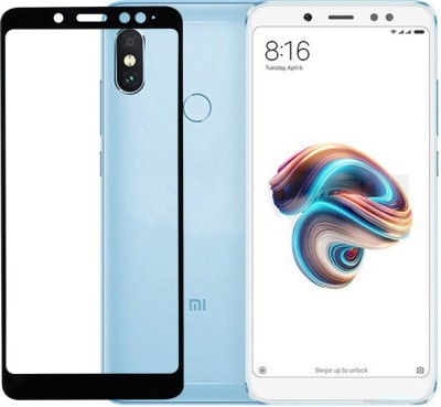 G-MOS Tempered Glass Guard for Mi Mix 2(Pack of 1)