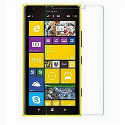 EASYBIZZ Tempered Glass Guard for Nokia Lumia 930(Pack of 1)